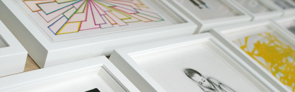 SE1 Picture Frames Conservation and Museum Framing Services in London
