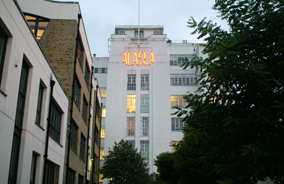 South East London's iconic Alaska buildings